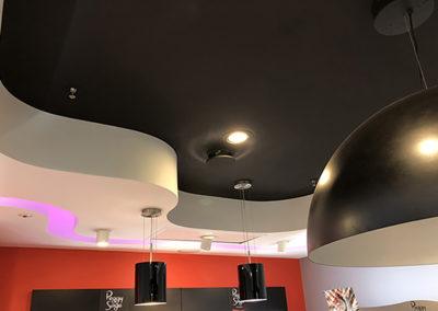 Team Rénovation - Faux plafond - Balexert_01
