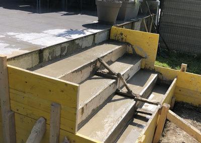 Team Rénovation - Escaliers en béton - EF_01