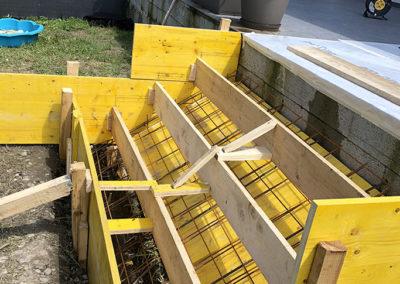 Team Rénovation - Escaliers en béton - EF_02