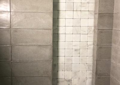 Salle de bain - MX