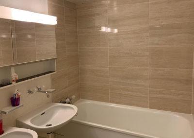 Salle de bain - FX