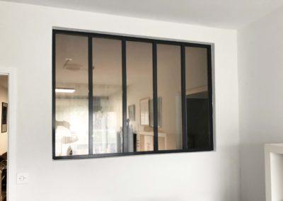 Fenêtre Intérieur - AX