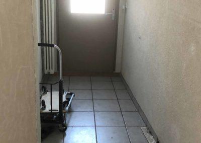 Team Rénovation - Carrelage et peinture couloir - CM_01a