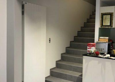 Carrelage Escaliers - CM